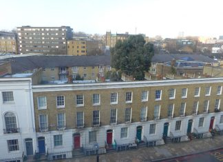 Central London Property View