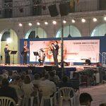 International brass festival Alicante