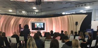 Talk for students and professionals London