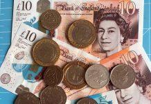 Cash in the UK economy