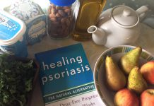 Healing Psoriasis by DR Pagano