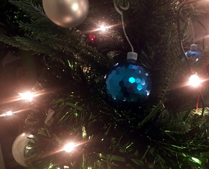 Xmas Tree 2018 Image