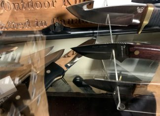 knives for sale in Sussex
