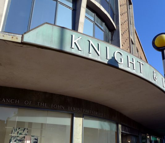 Knight & Lee Department Store Southsea