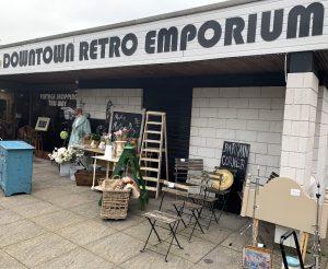 Vintage Retro Empourium Sevenoaks