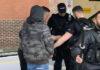Police arrest man with sword in Sussex