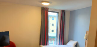 Travelodge Interior Cambridge